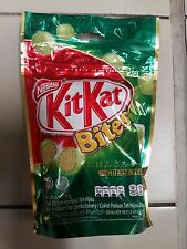 NESTLE KITKAT KIT KAT JAPAN GREEN TEA MATCHA MACHA CHOCOLATE 150g FREE SHIPPING