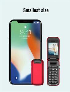 World Smallest Flip L8STAR  BM60 2G Mini Bluetooth Mobile Phone Voice Changer