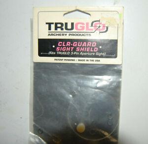 Truglo Clear Guard Sight Shield