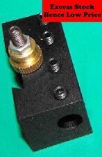 Spare boring bar holder for Mini Quick Change Toolpost