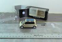 Norev Volkswagen Concept Car UP Diecast Metal Sand 1/64 Scale