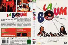 *o- DVD - La BOUM - Die FETE - ELTERN unerwünscht - Sophie MARCEAU (2004)