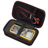 RLSOCO Carrying case for Fluke 117/115/116/114/113/177/178/179 Digital and Fits