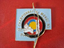 pins pin sport tir a l'arc archers ffta perpignan