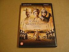 DVD / CURSE OF THE GOLDEN FLOWER ( CHOW YUN-FAT, GONG LI )