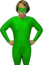 Adult Superhero Spandex Suit Cosplay Convention Costume Super hero full body
