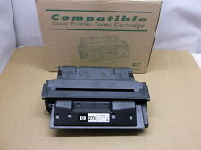 HP 27X Compatible Reconditioned Toner Cartridge - NEW!!!