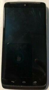 [BROKEN] Motorola Droid Turbo 16GB Black 32GB (Verizon) XT1254 NO Screen