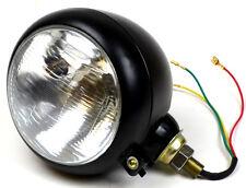 1 Scheinwerfer mit Standlicht Traktor Lampe Licht Oldtimer 12v Bagger Schlepper