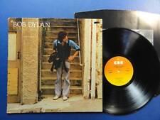 BOB DYLAN street legal CBS 78 UK PROMO LP
