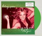 BRITNEY SPEARS - MY ONLY WISH - 12 NEW VINYL GREEN MARBLE LIMITED EDITION RARE