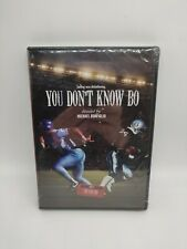 ESPN Films You Dont Know Bo 2008