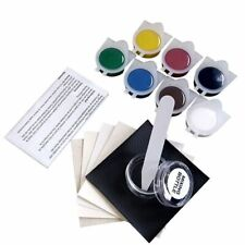 Repair Leather Kit Color Restorer Car Couch Sofa Shoes Patch Seat Fix Adhesive