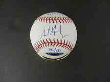 Adrian Gonzalez (1st MLB HR 4/25/04) Signed Baseball Autograph Auto UDA BAK05597