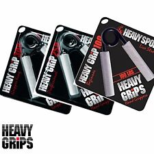 Heavy Grips - Hand Grippers for Beginners to Professionals - 100&200&300 lbs