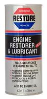 MOT FAILURE BLUE SMOKE HIGH EMISSIONS? Try 400ml Ametech ENGINE RESTORER