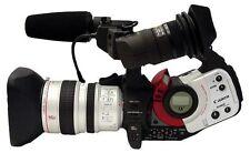 Canon xl1s PROFESSIONALE SPALLA Camcorder commercianti buono stato
