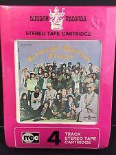 New Sealed George Burns - George Burns Sings ~ 4 Track Cartridge - BRAND NEW NOS
