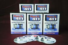 Become a Repair Pro. iPhone Repair Tutorials for 3gs, 4cdma, 4gsm, 4s, and the 5