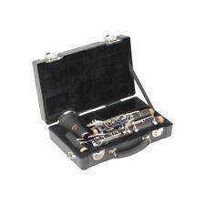 SKB Cases - 1SKB-320 - Étui Clarinette