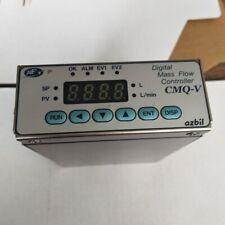 CMQ-V Digital Mass Flow Meter Controller x 1pc