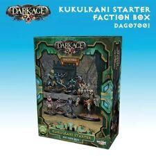 Dark Age: Kukulkani Faction Starter - DAG07001