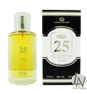 25 - Al Rehab 50ml Fragrance Perfume Spray Scent Gift Eau De Parfum