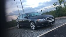 Audi a4 estate s line diesel, blown egr valve, quote was around £500 to repair