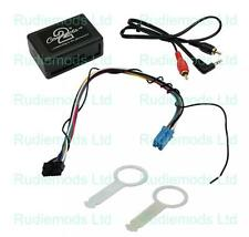 Connects2 CTVVGX001 + Keys Aux Input MP3 iPod Android VW Beetle 1998-2010