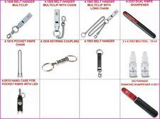 🌈 Victorinox Hanger Chain Multi-Oil Keyring Sharpener Multclip Accessories Etc-