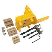 Bosch 2607000443-200 Tasselli per legno 6 mm