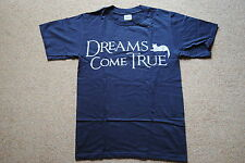 SUSAN BOYLE HALF MOON DREAMS COME TRUE T SHIRT SMALL NEW OFFICIAL THE GIFT SUBO