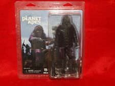 Neca Reel Toys Planet of the Apes Gorilla Soldier - New sealed in blister pack