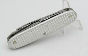 VICTORINOX Electrician PLUS (Elektrikermesser) ALOX / Schweizer Taschenmesser