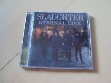 CD  SLAUGHTER Eternal live