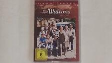 Die Waltons - Die komplette Erste Staffel - 6xDVD