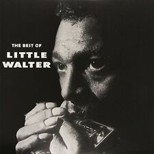 Little Walter - Best of Little Walter [New Vinyl] Ltd Ed, 180 Gram