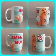 personalised mug cup alaska thunderfuck rupauls drag race rupaul drag queen hiii