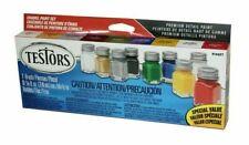 Testors 9146XT Enamel Paint Set