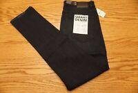 NWT MEN'S DL1961 JEANS Multiple Sizes Cooper Relaxed Skinny Smart Denim Sepia