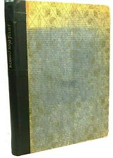 William Shakespeare: Romeo and Juliet. 1937 Heritage Club illustrated edition.