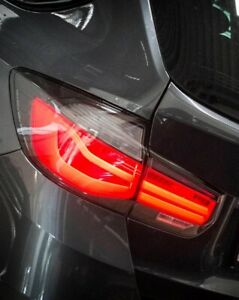 BMW F31 3 Series Touring Black-Line Taillight SET !! M Performance OEM BMW Part!