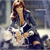 "ANDREA BERG ""SCHWERELOS"" CD NEU"