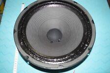 "Repl. woofer 12"" Speaker, 80 vatios, 4 ohms, 12tz045-jt-g4"