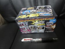 Pokemon card SM9a Promo Metal set Melmetal GX Night Unison 1 BOX Japanese