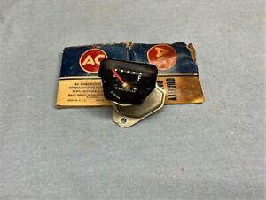 NOS 1960 CHEVY OLDS PONTIAC BUICK GAS GAUGE FUEL GAUGE #6430300