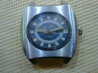 Vintage Swiss made Men's Wrist Watch BULER