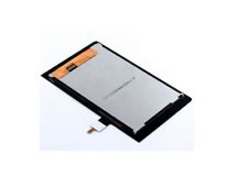Black lcd display +touch screen For Lenovo YOGA YT3-850M YT3-850F YT3-850