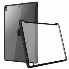 "iPad Pro 10.5"" / iPad air 3 2019 Case i-Blason Smart Keyboard Hybrid Clear Cover"
