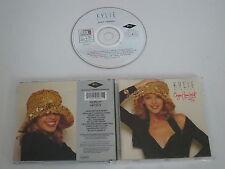 Kylie Minogue/ENJOY Yourself (PWL 246 288-2) CD Album